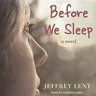 Before We Sleep audiobook cover art