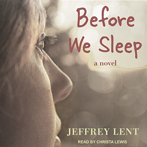 Before We Sleep audiobook cover art