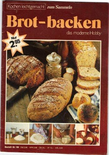 Brot backen das moderne Hobby