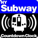 """Updates automatically every 5 seconds Clear and concise display of up to 4 upcoming trains in each direction (where data is provided), plus an """"All"""" trains list for up to 8 upcoming trains Data fed directly from MTA's GTFS data feed Works when Subway..."""