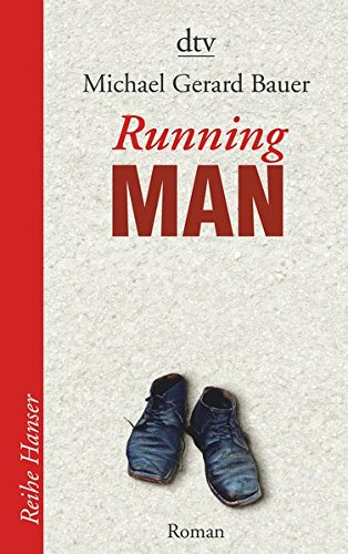 Running Man: Roman (Reihe Hanser)