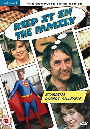Keep It in the Family - Complete Series 3 ( Keep It in the Family - Complete Series Three )