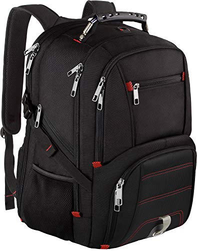 Travel Laptop Backpack,Extra Large Capacity TSA Friendly Anti Theft Backpacks with USB Charging...