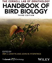 Best handbook of bird biology 2nd edition Reviews