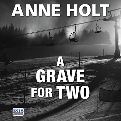 A Grave for Two cover art