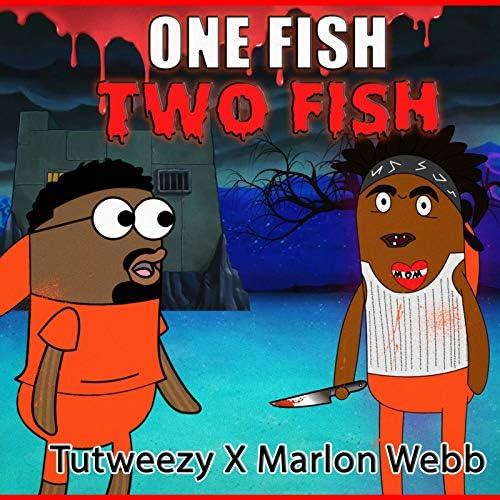 Tutweezy & Marlon Webb