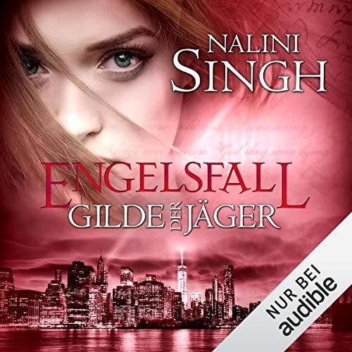 Engelsfall     Gilde der Jäger 11              Autor:                                                                                                                                 Nalini Singh                               Sprecher:                                                                                                                                 Elena Wilms                      Spieldauer: 14 Std. und 18 Min.     Noch nicht bewertet     Gesamt 0,0