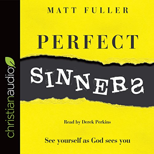 Perfect Sinners cover art