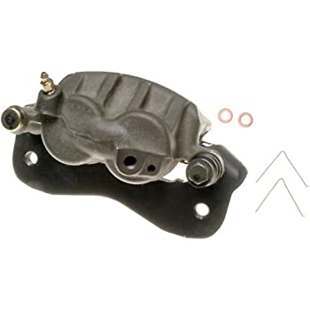 Raybestos RC11293NS Professional Grade Remanufactured Loaded Disc Brake Caliper