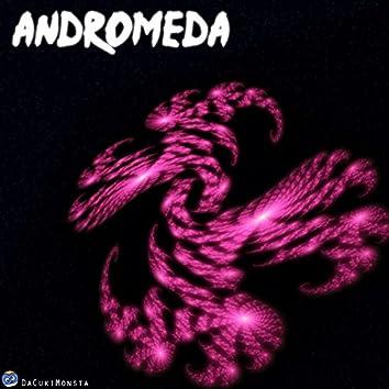 Andromeda (feat. Rawry & Hector Gonzalez)