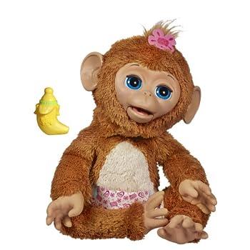 Best fur real monkey Reviews