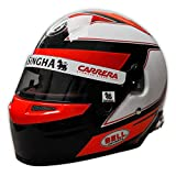 Master Lap Réplica 1:2 Casco Kimi Raikkonen 'Alfa Romeo 2019'