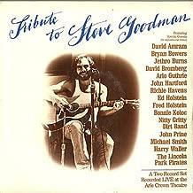 Tribute to Steve Goodman Concert - Live (2 LP SET)
