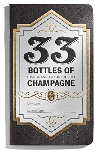 33 BOTTLES OF CHAMPAGNE