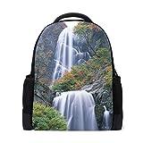 LIANCHENYI Grand Waterfall - Mochila de viaje