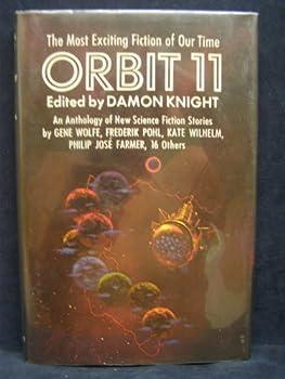 Orbit 11 - Book #11 of the Orbit