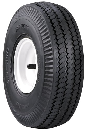 Carlisle Sawtooth Lawn & Garden Tire - 530X4.50-6