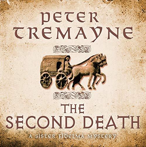 Couverture de The Second Death