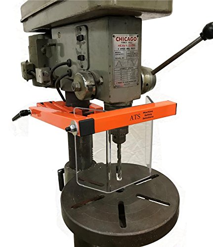 ATS Safety, Drill Press Guard - Econ-Series