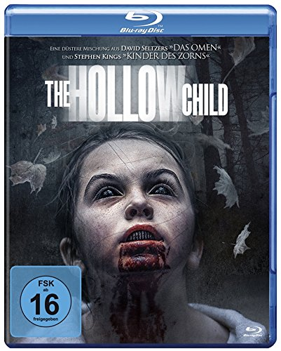 The Hollow Child [Blu-ray]
