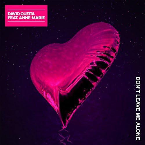 David Guetta feat. Anne-Marie
