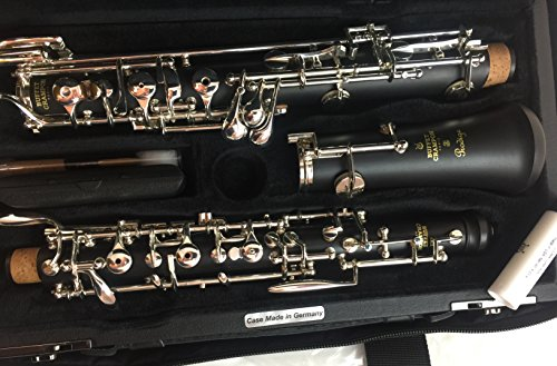 Buffet Crampon Prodige rendimiento C para Oboe