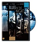 DVD cover: Blues in the Night