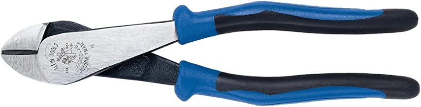 Klein Tools J2000-48 Plier Diag-Cut Angle