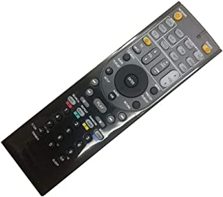 Easy Replacment Remote Control Suitable for Onkyo HT-RC160 HT-S7200 HT-SR607S TX-SR707 RC-779M AV A/V Receiver System