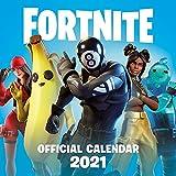 FORTNITE Official 2021 Calendar