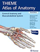 General Anatomy and Musculoskeletal System (THIEME Atlas of Anatomy) (English Edition)