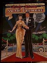 Katy Keene Movie Premiere Paper Dolls: Featuring Movie Star Errol Swoon