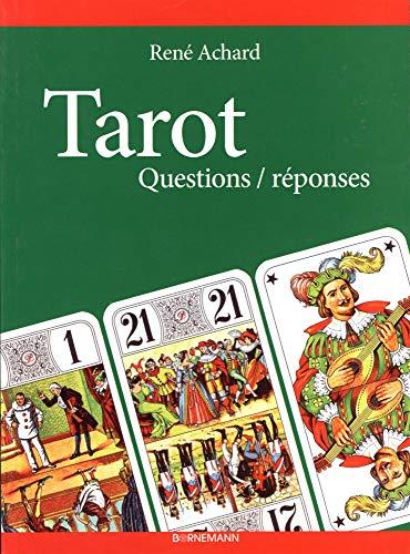 Tarot : Questions/réponses