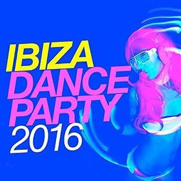 Ibiza Dance Party: 2016