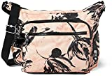Kipling Gabbie, Bandolera para Mujer, coral, One Size