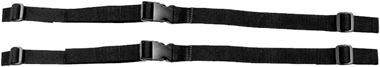 Wilderness Systems Gear Security Strap Kit for Kayaks