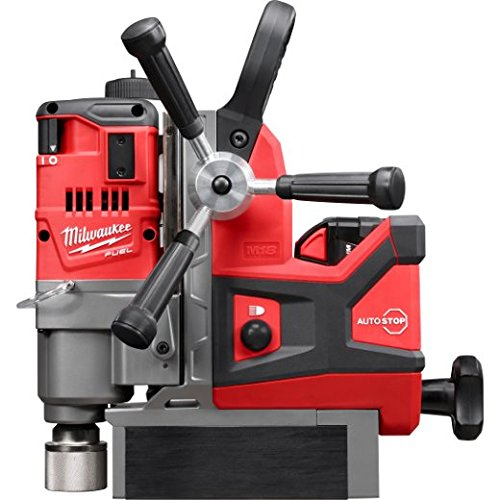 Lowest Prices! Milwaukee 2787-22 M18 Fuel 1-1/2 Magnetic Drill Kit