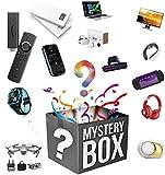 Mystery Box, Electrónica de Caja misteriosa, Caja Sorpresa de Caja de explosión de Producto electrónico Aleatorio, Auriculares, Caja ciega de Juego de Calamar, etc.