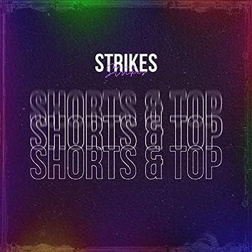 Shorts & Top