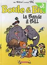 Boule & Bill, Tome 30 - La bande à Bill : Opé l'été BD 2019 de Laurent Verron