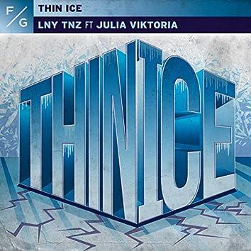 Thin Ice (feat. Julia Viktoria)