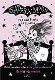 Isadora Moon va a una fiesta de pijamas (Isadora Moon 8)...