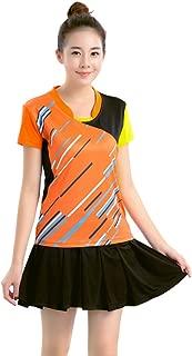 badminton sportswear