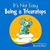 It s Not Easy Being a Triceratops