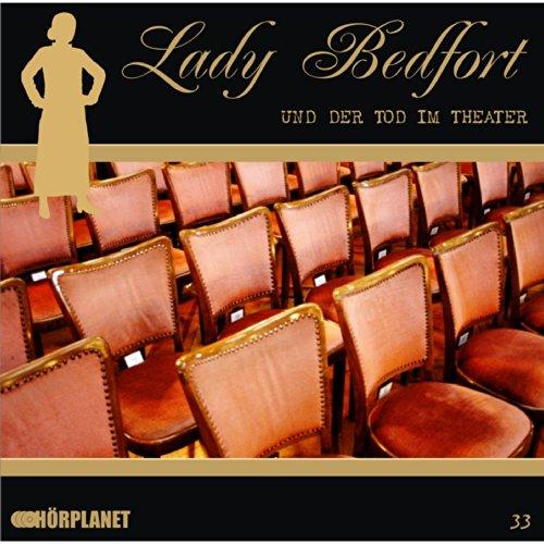 Der Tod im Theater Titelbild
