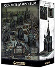Warhammer: Age of Sigmar Skirmish Sigmarite Mausoleum
