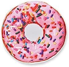 Donut Sewing Pin Quilting Kit Accessories Holds Pins and Needles Pink Brown Cows