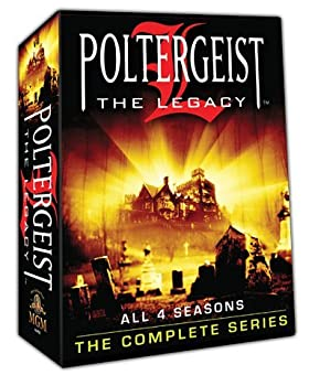 Best poltergeist the legacy season 3 dvd Reviews