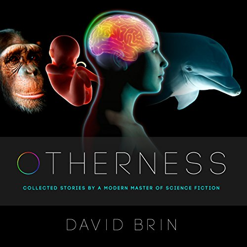 Otherness cover art