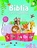 Biblia para Chiquitines (Biblias Infantiles)